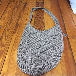 The sack purse